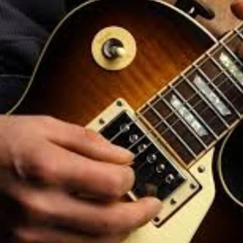 گیتار الکتریک