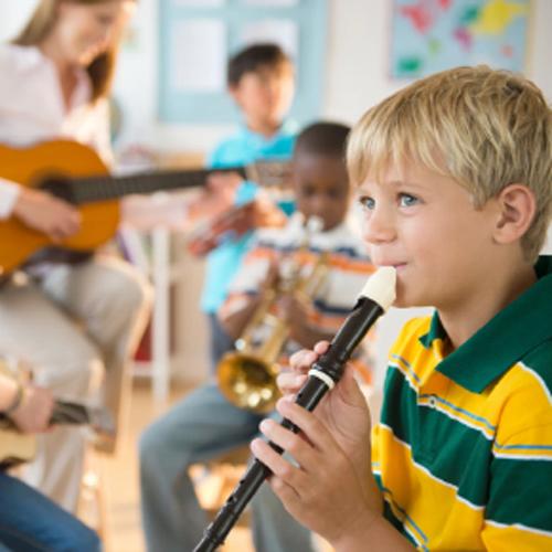 موسیقی کودکان